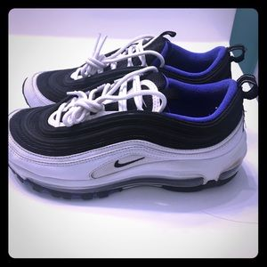 Nike Airmax 97 Size 5.5 Persian Violet
